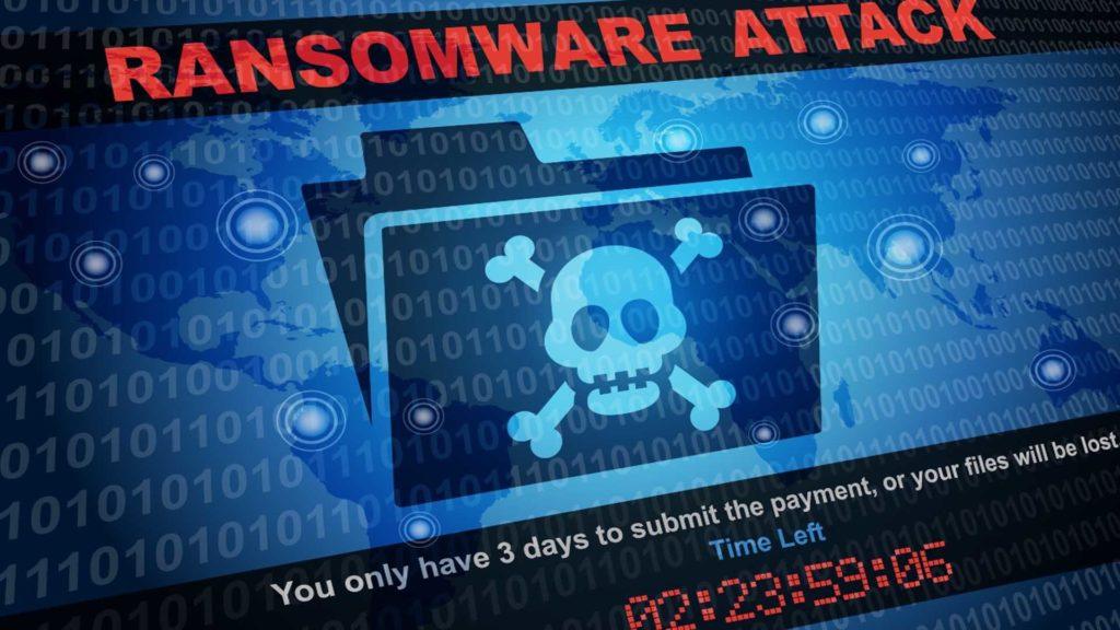 Sicurezza Informatica Malware